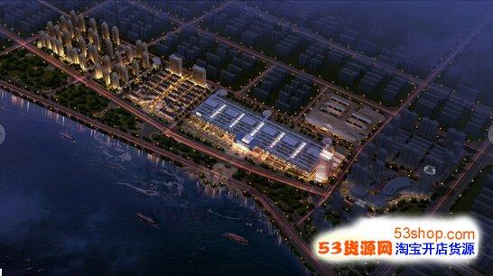 蚌埠义乌国际商贸城(图三)