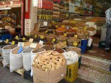上海干货批发市场图片