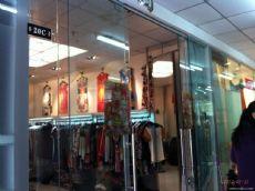 广东深圳南油服装批发市场图片