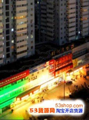 温州乐清虹桥商贸城