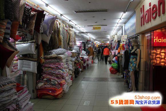 【青岛市即墨路小商品市场】地址在哪里怎么走