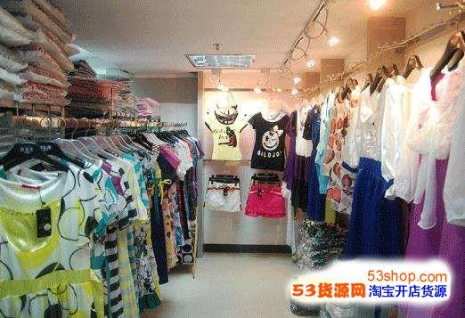 广州服装批发市场档口淡季怎么拿到好货