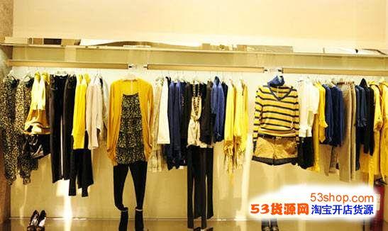 折扣服装店怎么布局 服装店常用布局类型介绍