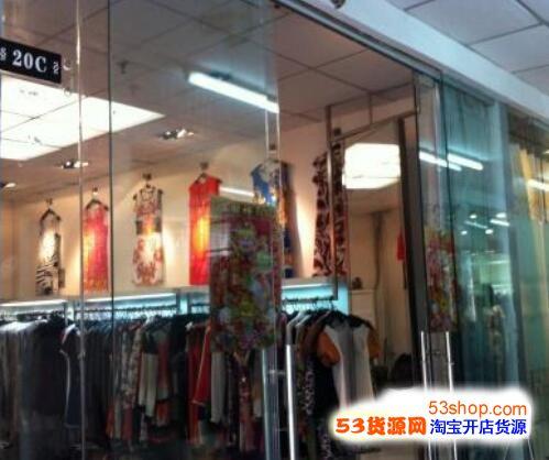 深圳南油服装批发市场拿货暗语有哪些?深圳南油服装批发市场进货必懂话术