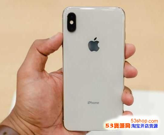 iPhone XS MAX怎么重展?怎么运用按钮查封锁iPhone XS MAX