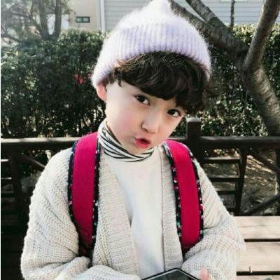 来看2019小男孩头像图片大全,超级帅气可爱的